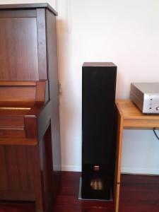 DALI_speaker
