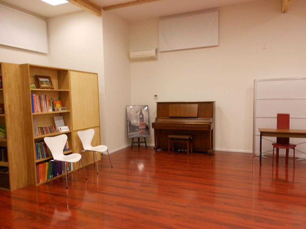 studio風景1